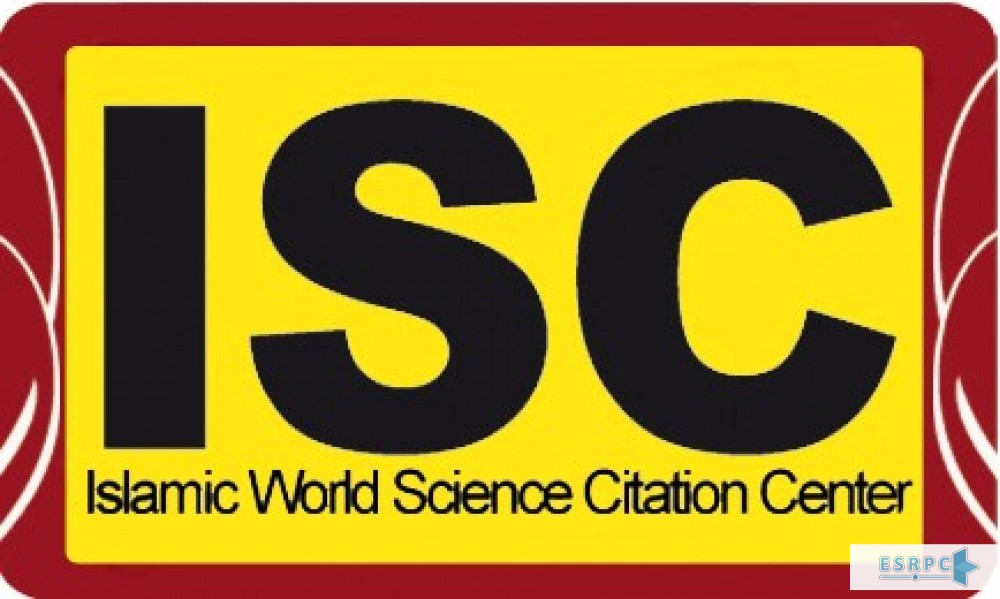 ISC (Islamic World Science Citation Center )
